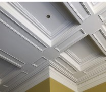 Replicate cornice and moulding